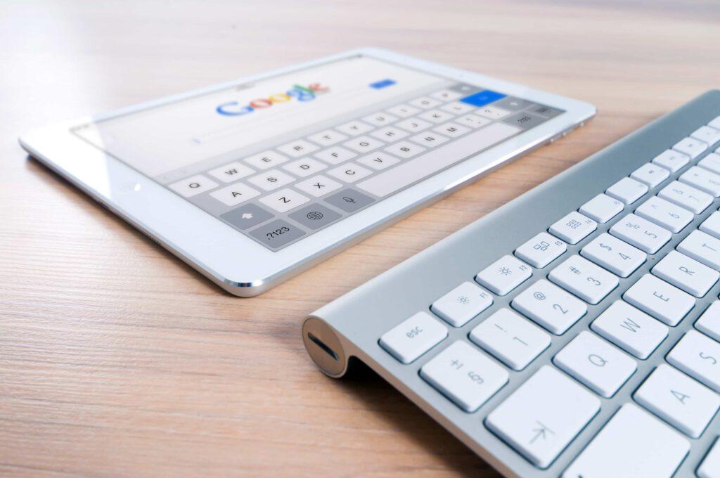 Google Ads Dienstleistungen als Online Marketing Freelancer in Köln und Umgebung