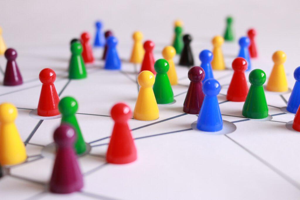 Social Selling Strategie so-geht-online Fabian Michel